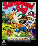 Scrapyard Dog (Atari Lynx)
